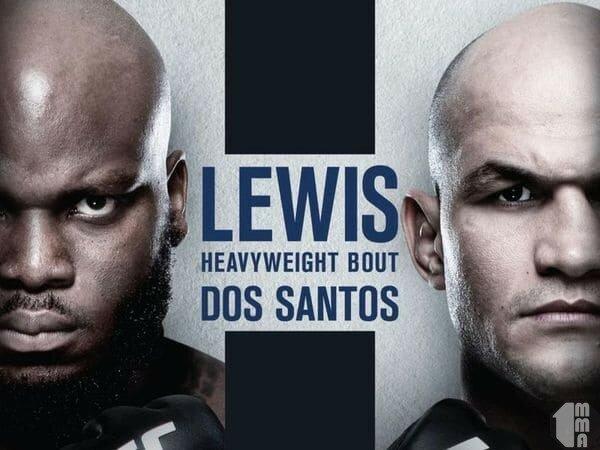 Прямая трансляция UFC FIGHT NIGHT 146