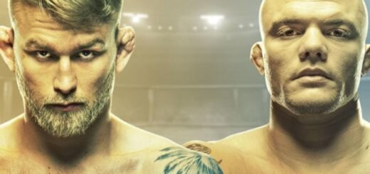 Трансляция UFC FIGHT NIGHT 153