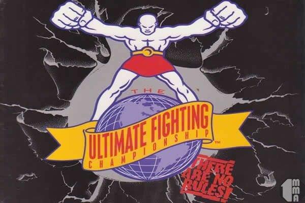Происхождение MMA: борьба UFC за выживание