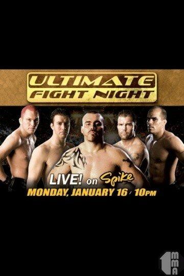 Ultimate Fight Night 3
