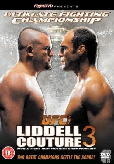 UFC 57: Liddell vs. Couture 3
